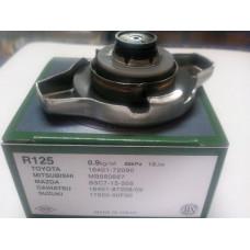 Крышка радиатора R125 0.9 кг/см2 Futaba