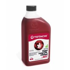 Антифриз Coolant -40 красный 1л