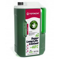 Антифриз Coolant -40 зеленый 5л