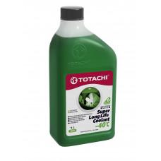 Антифриз Coolant -40 зеленый 1л