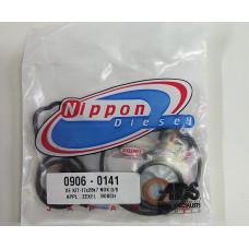 Ремкомплект ТНВД 0906-0141 Nippon diesel