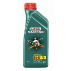 Моторное масло 5W30 1л Magnatec AP DUALOCK Castrol