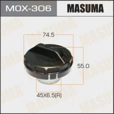 Крышка бензобака MOX-306 MASUMA