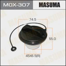 Крышка бензобака MOX-307 MASUMA
