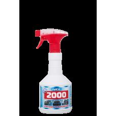 Очиститель 2000 универсальный 600мл NCC