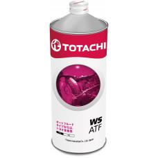 Жидкость для АКПП TOTACHI ATF WS синт. 1л