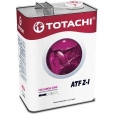 Жидкость для АКПП TOTACHI ATF Z-1 синт. 4л