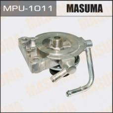 Насос подкачки топлива MPU-1011, Dyna 200/Toyoace, 3B, BU10#/12#/13#/14# MASUMA