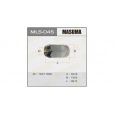 MLS-045 MASUMA
