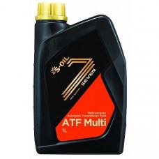 Масло трансмиссионое DRAGON ATF Multi 1л