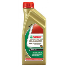 Моторное масло 5W30 1л EDGE Castrol