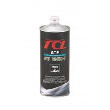 Жидкость для АКПП TCL ATF MATIC J 1L