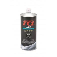 Жидкость для АКПП TCL ATF TYPE T-IV 1L