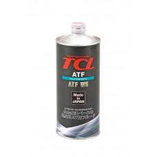 Жидкость для АКПП TCL ATF WS 1L