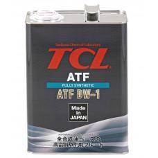 Жидкость для АКПП TCL ATF DW-1 4L