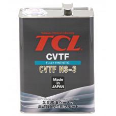 Жидкость для вариатора TCL CVTF NS-3 4L