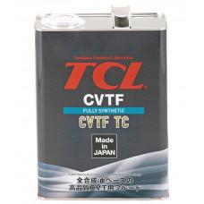 Жидкость для вариатора TCL CVTF TC 4L
