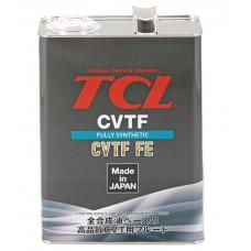 Жидкость для вариатора TCL CVTF FE 4L