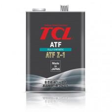 Жидкость для АКПП TCL ATF Z-1 4L
