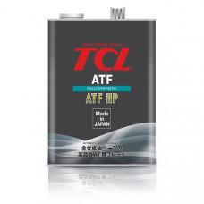 Жидкость для АКПП TCL ATF HP 4L