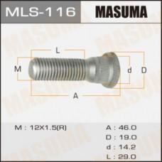 MLS-116 MASUMA