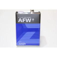 Жидкость для АКПП AISIN AFW+ ATF 4л ATF6004