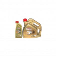 Моторное масло 0W30 1л A3/B4 Titanium FST Castrol
