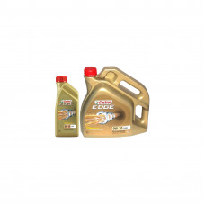 Моторное масло 0W30 4л A3/B4 Titanium FST Castrol