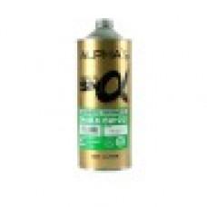 Моторное масло 5W20 1л SN/GF-5 синтетика Alpha s