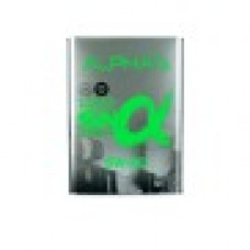 Моторное масло 5W20 4л SN/GF-5 синтетика Alpha s