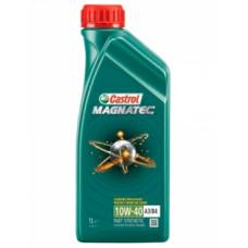 Моторное масло 10W40 1л Magnatec DUALOCK A3/B4 Castrol