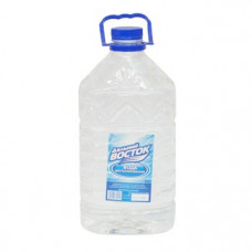 Вода дистиллированная, 5л