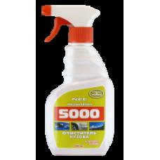 Очиститель 5000 кузова тригер 500мл NCC