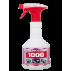 Очиститель 1000 мощный 600мл NCC