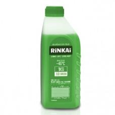 "Антифриз "" Rinkai"" Green (зеленый) -45С 1кг."