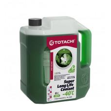 Антифриз Coolant -40 зеленый 2л